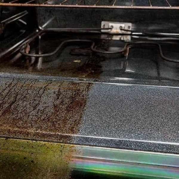 Oven Cleaner Belper