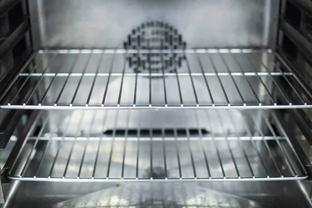 Oven Cleaning West Hallam Mobile