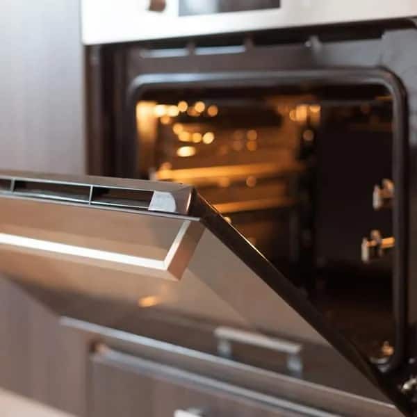 Oven Cleaning West Hallam